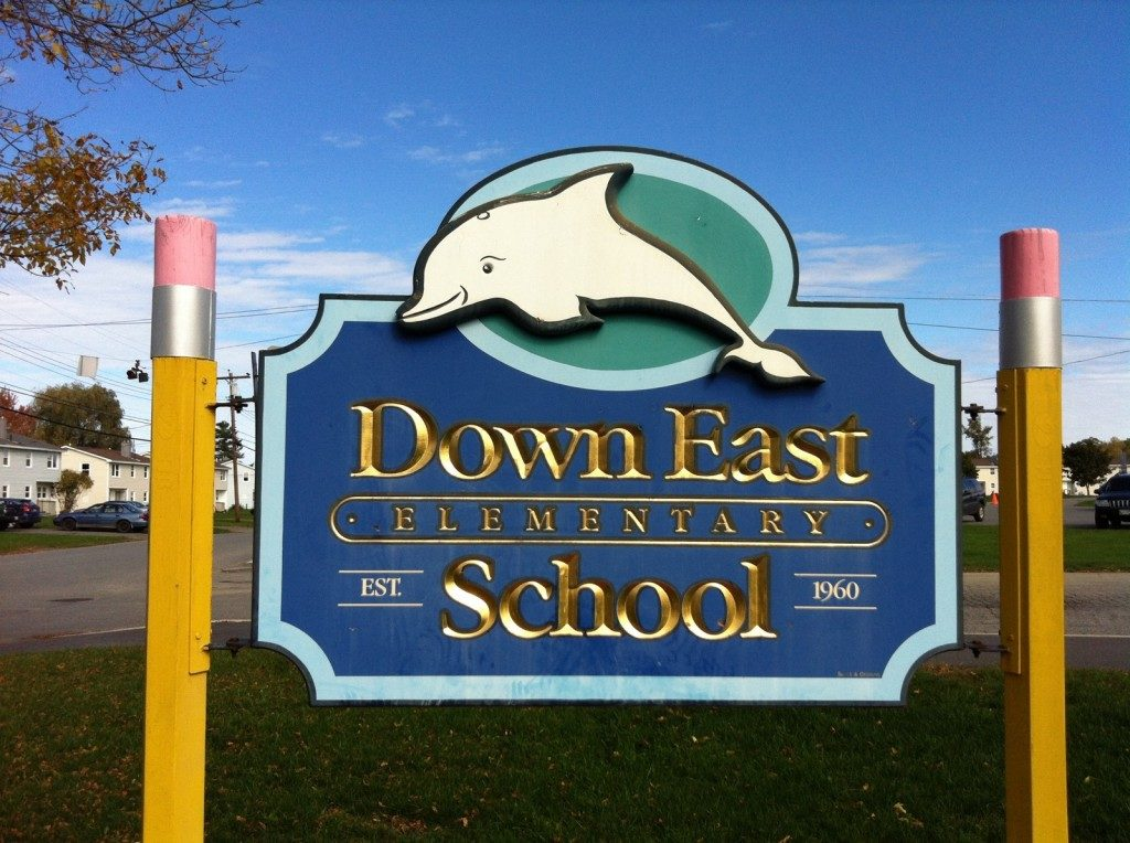 Downeast School
